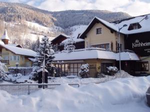 Gasthof-Pension Alt Kirchheim, Бад-Клайнкирхайм