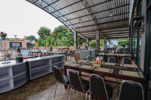 Grandsiri Resort KhaoYai, Rezorty  Mu Si - big - 78