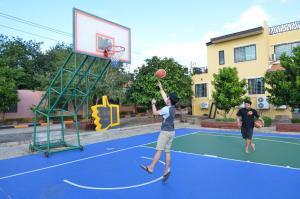 Grandsiri Resort KhaoYai, Rezorty  Mu Si - big - 81