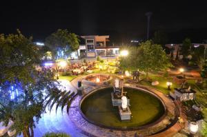 Grandsiri Resort KhaoYai, Rezorty  Mu Si - big - 82