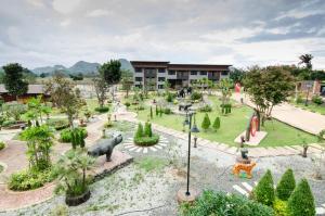 Grandsiri Resort KhaoYai, Rezorty  Mu Si - big - 84