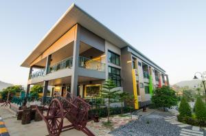 Grandsiri Resort KhaoYai, Resort  Mu Si - big - 80