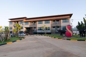 Grandsiri Resort KhaoYai, Rezorty  Mu Si - big - 87