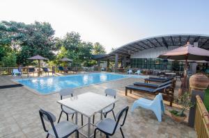 Grandsiri Resort KhaoYai, Rezorty  Mu Si - big - 90