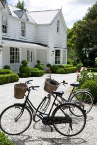 Wyett Annex, Prázdninové domy - Greytown
