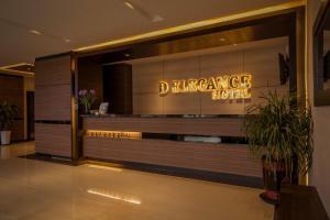 D Elegance Hotel - Ulu Choh Village