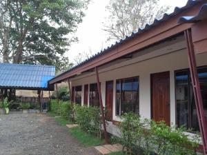 Baan Kieng Fah Resort Chongmek, Resort  Ban Nong Mek - big - 18