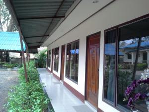 Baan Kieng Fah Resort Chongmek, Resort  Ban Nong Mek - big - 17