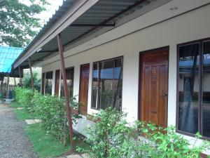 Baan Kieng Fah Resort Chongmek, Resort  Ban Nong Mek - big - 16