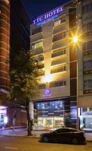 TTC Hotel Deluxe Saigon, Szállodák  Ho Si Minh-város - big - 45