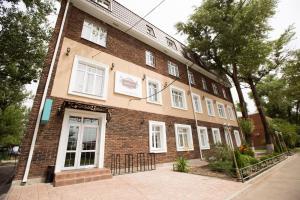 Guest House Dom 17 - Aleksandrovka