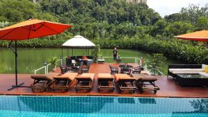 Villa Saifon AoNang Krabi - Ban Laem Som