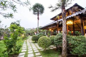 Baan Klong Resort - Bang Yi Rong