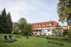 Pension Tannenheim - Eisenbreche