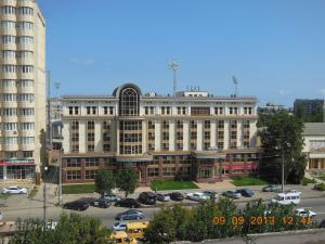 Hotel Turist - Bol'shoy Gotsatl'