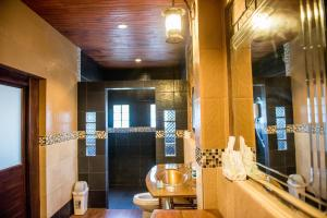 Laem Sila Resort, Üdülőtelepek  Lamaj - big - 109