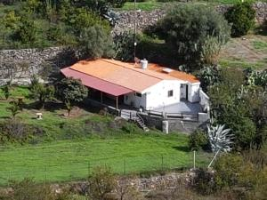 La Hoyita de Tunte, San Bartolomé