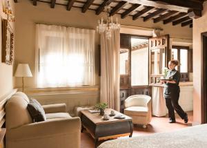 Hotel Casa 1800 Granada (16 of 53)
