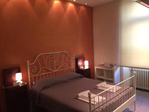 Vip Bergamo Apartments, Aparthotels  Bergamo - big - 93