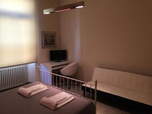 Vip Bergamo Apartments, Aparthotels  Bergamo - big - 94