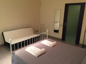 Vip Bergamo Apartments, Residence  Bergamo - big - 118