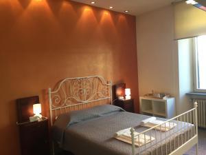 Vip Bergamo Apartments, Residence  Bergamo - big - 123