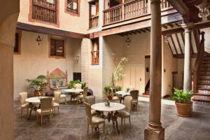 Hotel Casa 1800 Granada (4 of 53)