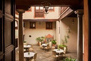 Hotel Casa 1800 Granada (11 of 53)