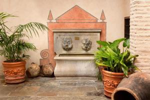 Hotel Casa 1800 Granada (12 of 53)