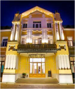 3 star hotel Hotel Lev Levice Slovacia