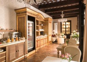 Hotel Casa 1800 Granada (14 of 53)