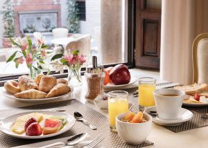 Hotel Casa 1800 Granada (15 of 53)