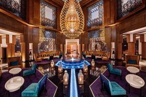 Mövenpick Hotel Mansour Eddahbi Marrakech (36 of 57)