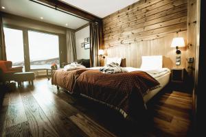 Holiday Club Åre Apartments - Accommodation - Åre