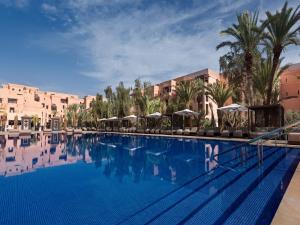 Mövenpick Hotel Mansour Eddahbi Marrakech (1 of 129)