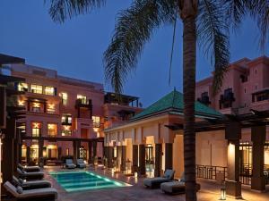 Mövenpick Hotel Mansour Eddahbi Marrakech (12 of 57)