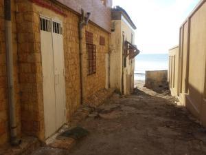 Elnaweras Guesthouse, Pensionen  Sidi Ferruch - big - 16