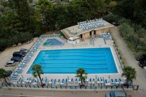 Hotel Beau Soleil, Hotels  Cesenatico - big - 56