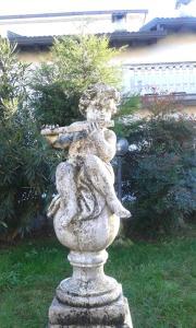 B&B Antica Corte Lombarda - Accommodation - Mortara