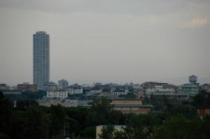 Hotel Beau Soleil, Hotels  Cesenatico - big - 44