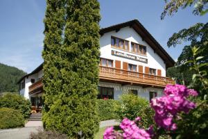 Landhaus Mast - Buhlbach