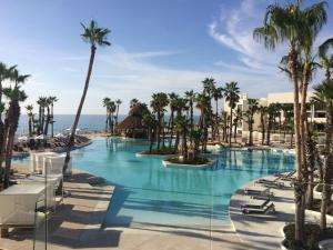 Paradisus Los Cabos All Inclusive, Rezorty  Cabo San Lucas - big - 68
