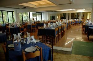 Hotel Beau Soleil, Hotels  Cesenatico - big - 39