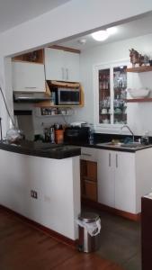 Apartamento cerca al Malecon, Apartments  Lima - big - 37