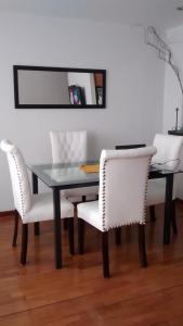 Apartamento cerca al Malecon, Apartmány  Lima - big - 41
