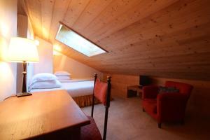 Le Chalet Des Peupliers - Hotel - Courchevel