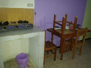 Elnaweras Guesthouse, Pensionen  Sidi Ferruch - big - 25