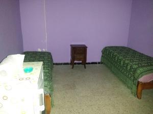 Elnaweras Guesthouse, Pensionen  Sidi Ferruch - big - 22