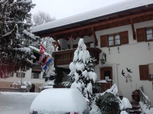Apartements Ingrid Unhoch-Raggl, Apartmány  Oberammergau - big - 1