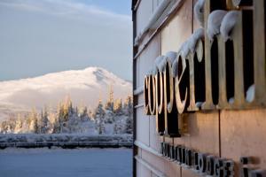 Copperhill Mountain Lodge - Hotel - Åre